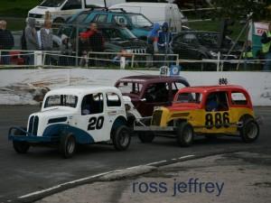 Barford Raceway 2011