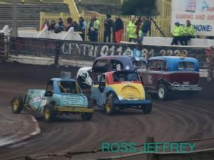 Sheffield 28 Oct 2012